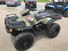 Polaris SPORTSMAN 500 HO SPORTSMAN 500 HO 2004