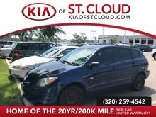 2004_Pontiac_Vibe_Base_ St. Cloud MN