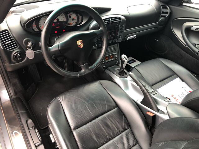 2004 Porsche 911 Carrera 4S Hopewell NJ