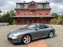 2004_Porsche_911_Carrera 4S_ Hopewell NJ