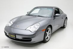 2004_Porsche_911 Targa__ Seattle WA