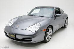 Porsche 911 Targa  2004