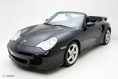 2004_Porsche_911_Turbo Cabriolet_ Seattle WA
