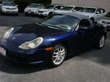 2004_Porsche_Boxster_Base_ Roanoke VA
