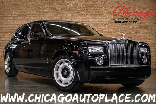 2004 Rolls-Royce Phantom *LUXURY* Bensenville IL