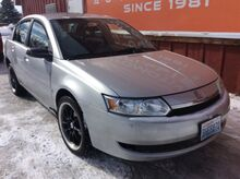 2004_Saturn_ION_Sedan 2_ Spokane WA