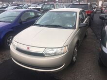 2004_Saturn_Ion_ION 2_ North Versailles PA