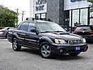 2004 Subaru Baja Turbo w/Leather Pkg