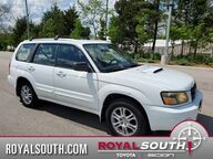 2004 Subaru Forester 2.5 XT Bloomington IN