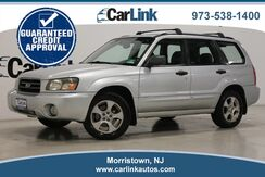 2004_Subaru_Forester (Natl)_2.5XS_ Morristown NJ