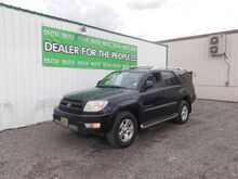 2004_Toyota_4Runner_Limited 4WD_ Spokane Valley WA