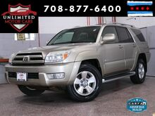 2004_Toyota_4Runner_Limited_ Bridgeview IL
