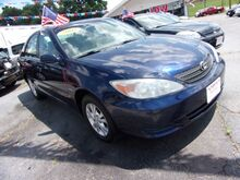 2004_Toyota_Camry_LE_ Middletown OH