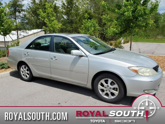 2004 Toyota Camry XLE Bloomington IN
