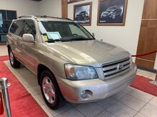 2004_Toyota_Highlander_V6 2WD with 3rd-Row Seat_ Charlotte NC