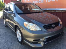 2004_Toyota_Matrix_4WD_ Spokane WA