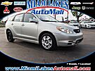 2004 Toyota Matrix MTX