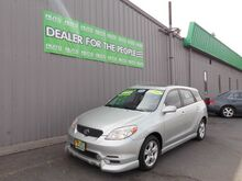 2004_Toyota_Matrix_XR 2WD_ Spokane Valley WA