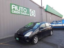 2004_Toyota_Prius_4-Door Liftback_ Spokane Valley WA