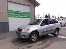 2004_Toyota_RAV4_2WD_ Spokane Valley WA
