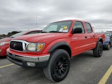 2004_Toyota_Tacoma_PreRunner Double Cab V6 2WD_ Charlotte NC