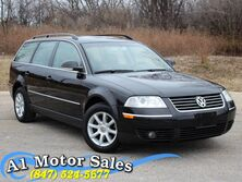 Volkswagen Passat Wagon GLS 4Motion 1 Owner Super Clean 2004