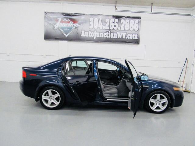 2005 Acura TL 4Dr Sedan W/ Sunroof Grafton WV
