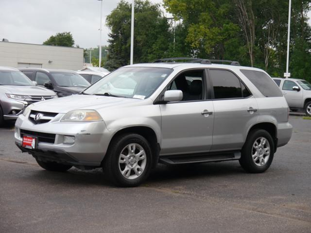 2005 Acura Mdx Touring Inver Grove Heights Mn 25625616