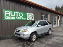 2005_Acura_MDX_Touring_ Spokane Valley WA