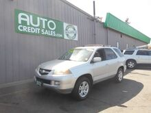 2005_Acura_MDX_Touring with Navigation System_ Spokane Valley WA