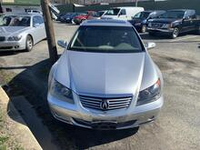 2005_Acura_RL_3.5RL with Navigation System_ Brandywine MD
