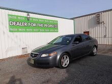 2005_Acura_TL_6-Speed MT with Navigation System_ Spokane Valley WA