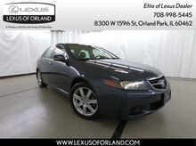 2005_Acura_TSX_Base_ Orland Park IL