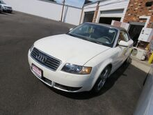 2005_Audi_A4_1.8T_ Roanoke VA