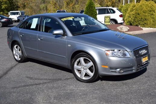 2005 Audi A4 3.2L Quattro Easton PA