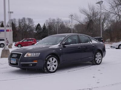 2005_Audi_A6_4.2 quattro_ Inver Grove Heights MN