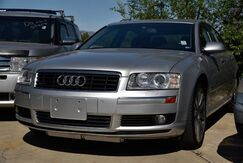 2005_Audi_A8 L__ Englewood CO