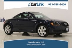 2005_Audi_TT_1.8T_ Morristown NJ