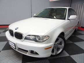2005_BMW_3 Series_325Ci 2dr Cpe_ Arlington TX