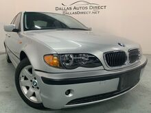 2005_BMW_3 Series_325i_ Carrollton  TX