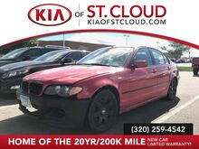 2005_BMW_3 Series_325i_ St. Cloud MN