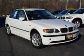 2005 BMW 3 Series 325xi AWD