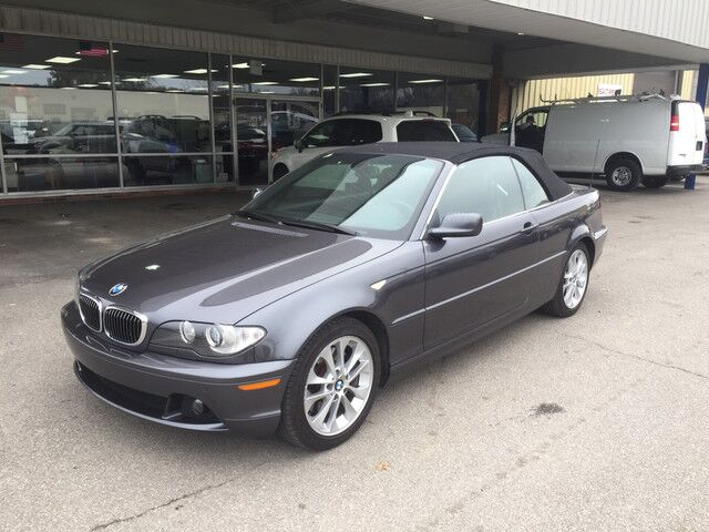 BMW Series Ci Convertible Cleveland OH - Bmw 2005 convertible