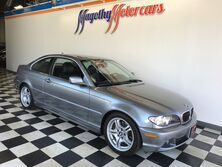 BMW 3 Series 330Ci 2005