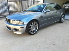 2005_BMW_3 Series_M3_ Houston TX