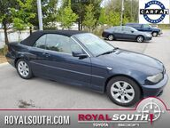 2005 BMW 325 Ci Bloomington IN