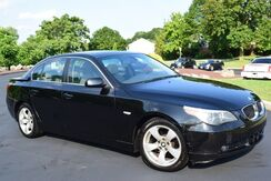 2005_BMW_5 Series_530i_ Easton PA