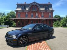 2005_BMW_M3__ Hopewell NJ
