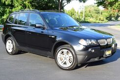 2005_BMW_X3_3.0i AWD_ Easton PA