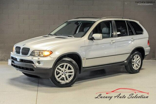 2005_BMW_X5 3.0i xDrive_4dr SUV_ Chicago IL